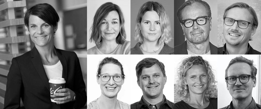 Huvudjury StockholmMediaAward 2021